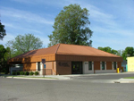 Commercial Bank construction project in Faribault, MN